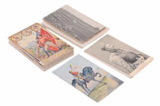 Ansichtskarten Fotos Praha Sokol Sportfestival 1912 - 19486
