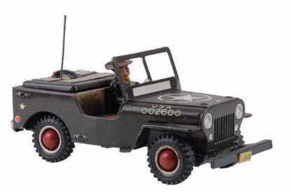Arnold Jeep USA 26002