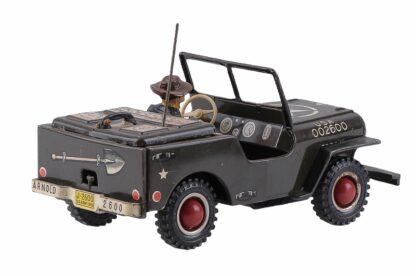 Arnold Jeep USA 26003