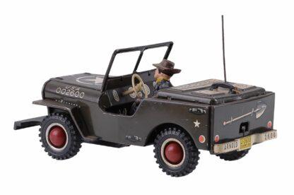 Arnold Jeep USA 26004