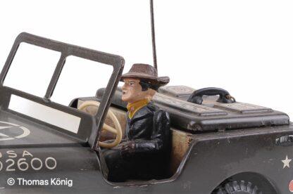 Arnold Jeep USA 26005