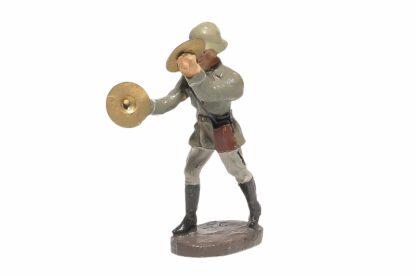 Beckenschläger Elastolin Soldat1