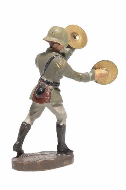Beckenschläger Elastolin Soldat2