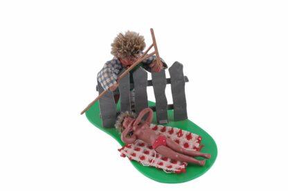 Der Spanner von Peter Mecki Figur2