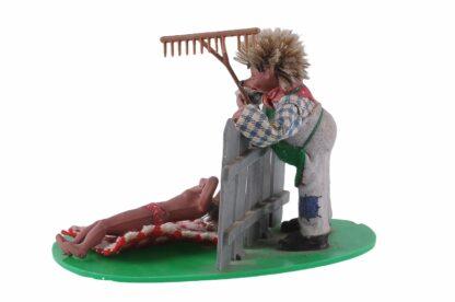 Der Spanner von Peter Mecki Figur3