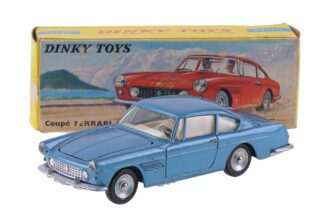 Dinky Toys 515 1:43 Ferrari 250 GT Pininfarina 2+2 Coupé1