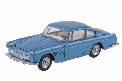 Dinky Toys 515 1:43 Ferrari 250 GT Pininfarina 2+2 Coupé2
