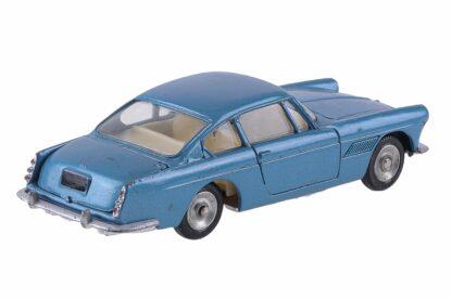 Dinky Toys 515 1:43 Ferrari 250 GT Pininfarina 2+2 Coupé3