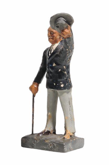 Durso President Franklin D. Roosevelt 3