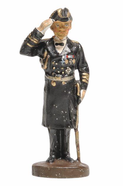 Elastolin Groß Admiral Raeder3