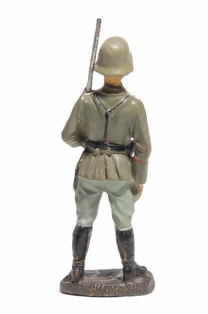 Elastolin Soldat Ehrenwache2