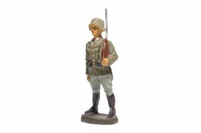 Elastolin Soldat Ehrenwache3