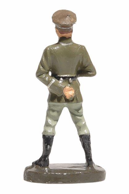 Elastolin Soldat Feldwebel2