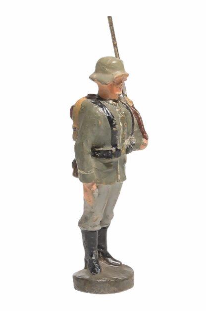 Elastolin Soldat Stillgestanden2