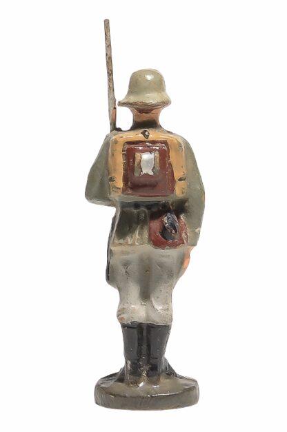 Elastolin Soldat Stillgestanden3