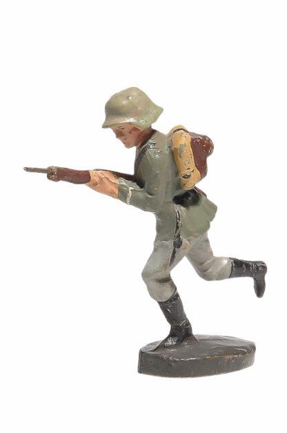 Elastolin Soldat Stürmend2