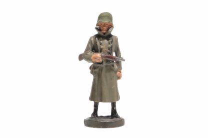 Elastolin Soldat Wache1
