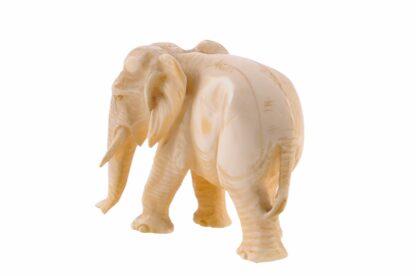 Elfenbein Elefant 1