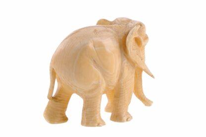 Elfenbein Elefant 2