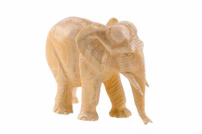 Elfenbein Elefant 3