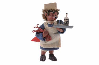 Figur Krankenschwester Peter Mecki (1)