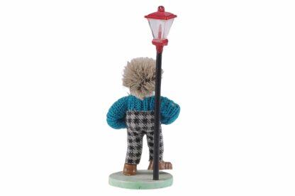 Figur mit Lampe Peter Mecki (2)