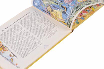 HÖRZU Meki bei Harun al Rashid Kinder Buch 1
