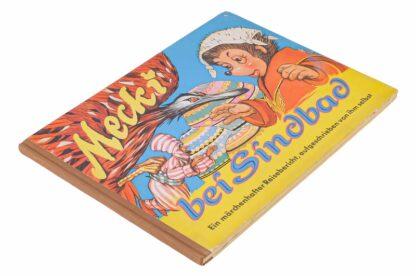 HÖRZU Meki bei Sindbad Buch 3