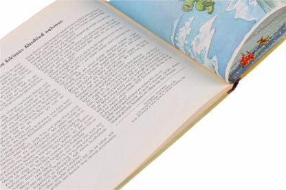 HÖRZU Meki bei den Eskimos Buch 1
