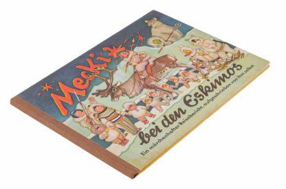 HÖRZU Meki bei den Eskimos Buch 3