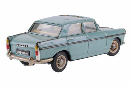 Joustra Peugeot 404 Tintoy Car Vintage 4