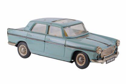 Joustra Peugeot 404 Tintoy Car Vintage 5
