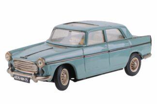 Joustra Peugeot 404 Tintoy Car Vintage 6