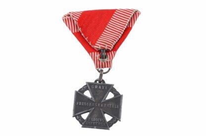 Karl Truppenkreuz Armeekreuz 1916