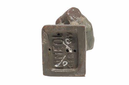 Ladewart mit Granate Lineol3