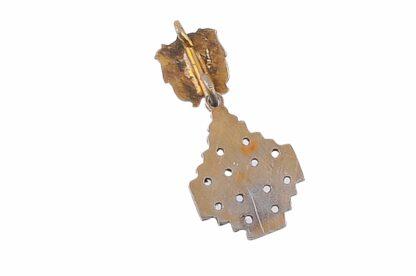 Orden des heiligen Grabens zu Jerusalem miniatur1