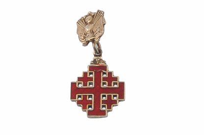 Orden des heiligen Grabens zu Jerusalem miniatur2