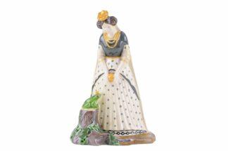 Rosa Neuwirth Froschprinzessin 2