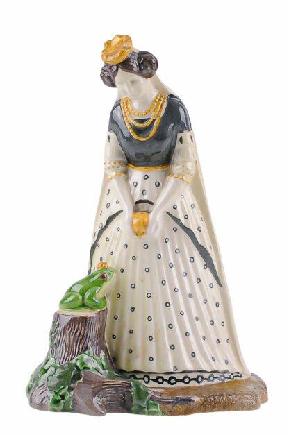Rosa Neuwirth Froschprinzessin 7