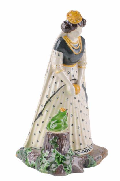 Rosa Neuwirth Froschprinzessin 8