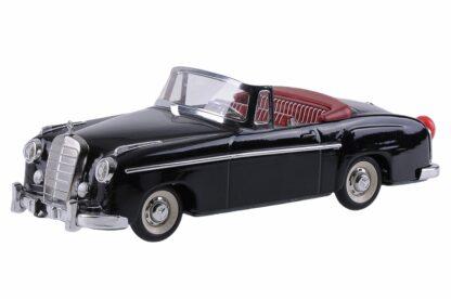 Schuco Rollfix Mercedes Cabriolet 2