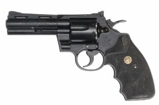 Tokyo Marui Python 357 mag Airsoft Pistole cal. 6 mm BB 1