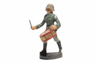 Trommler Elastolin Soldat1