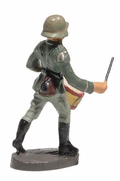 Trommler Elastolin Soldat2