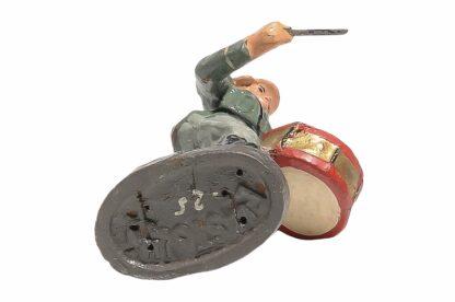 Trommler Elastolin Soldat3