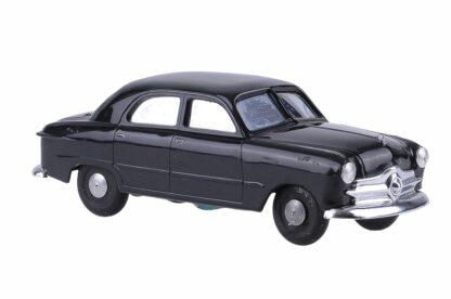 Unknown Tintoy Vintage Car 2