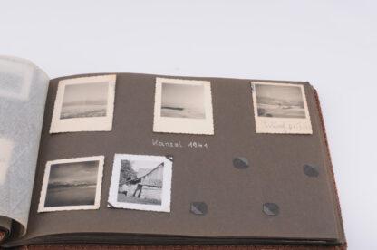 WW2 Fotoalbum German Airforce Luftwaffe Flak12
