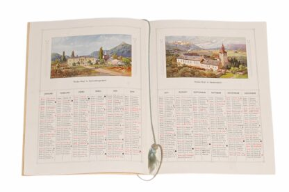 Kaiser Franz Josef 1848 - 1908 Jubiläumskalender2