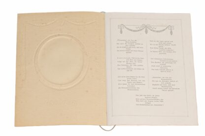 Kaiser Franz Josef 1848 - 1908 Jubiläumskalender3