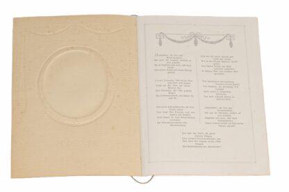 Kaiser Franz Josef 1848 - 1908 Jubiläumskalender4